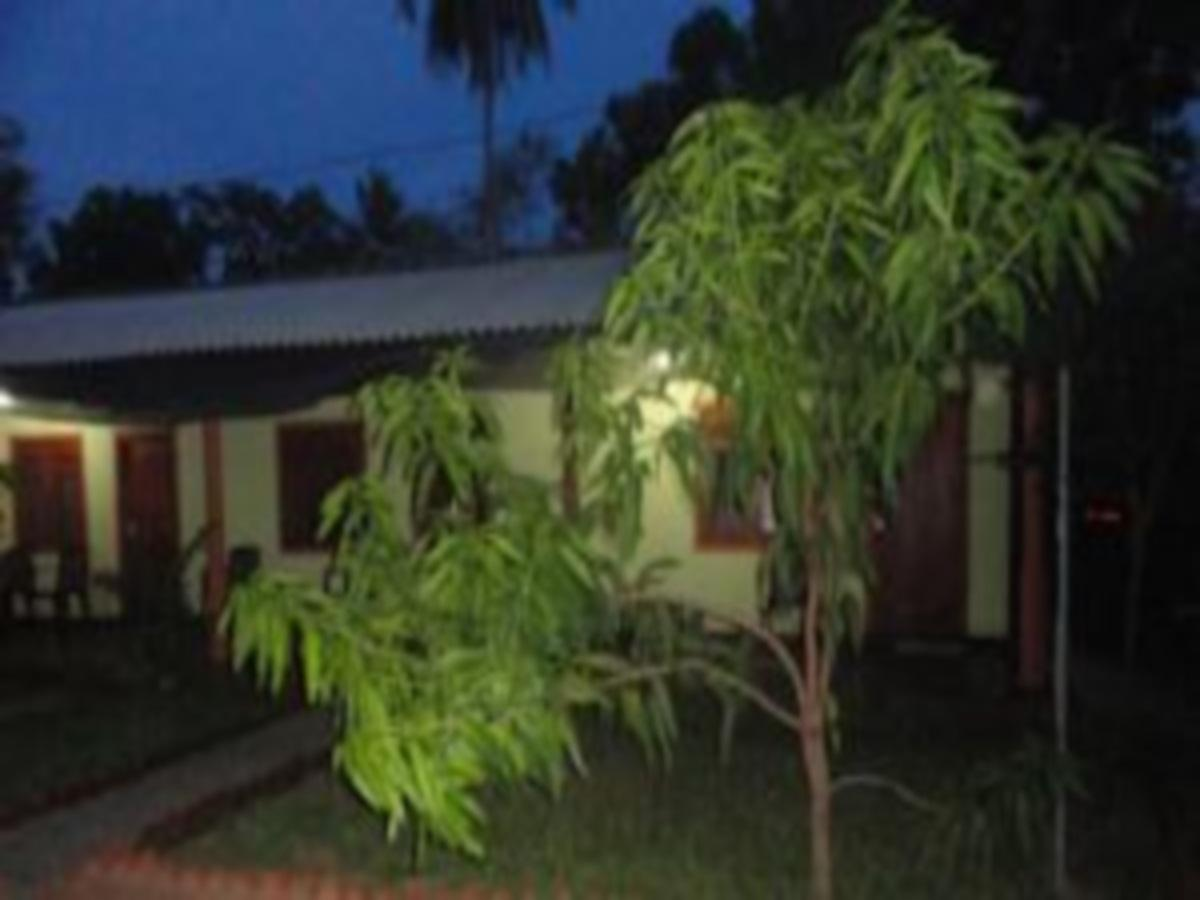 Sisila Residence - Hotels and Accommodation in Sri Lanka, Asia