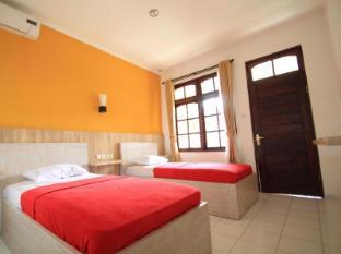 Beneyasa Beach Hotel II Bali - Guest Room
