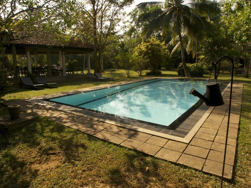 Nisala Arana Boutique Hotel - Hotels and Accommodation in Sri Lanka, Asia