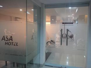 Asa Budget Hotel