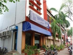 The Boulevard Hotel - Jamshedpur