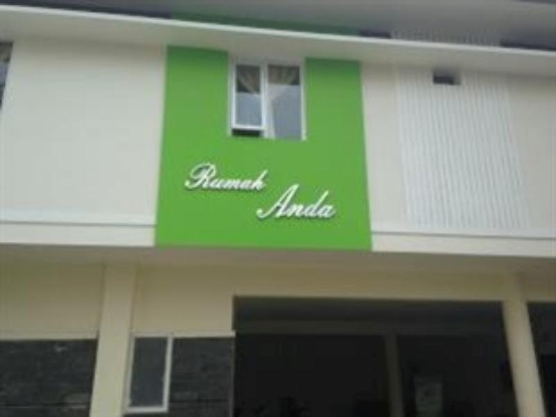 Rumah Anda Guesthouse - Hotels and Accommodation in Indonesia, Asia