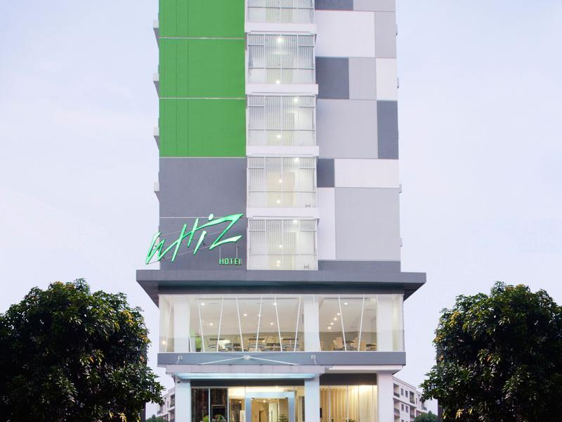 Whiz Hotel Cikini - Hotels and Accommodation in Indonesia, Asia
