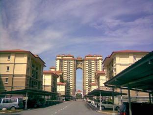 Kuching Budget Apartment L2 - 1star located at Kuching