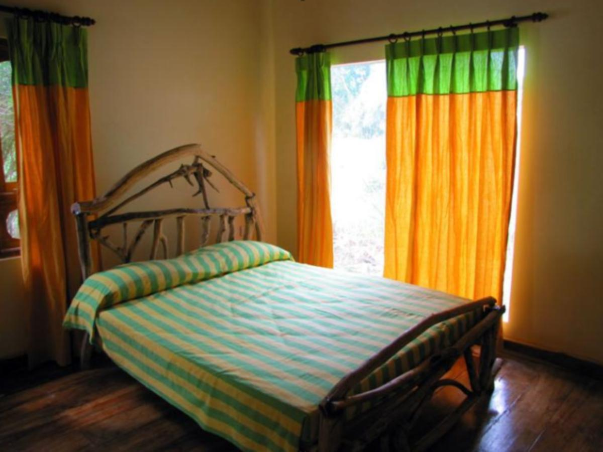 Eco Resort Anuradhapura