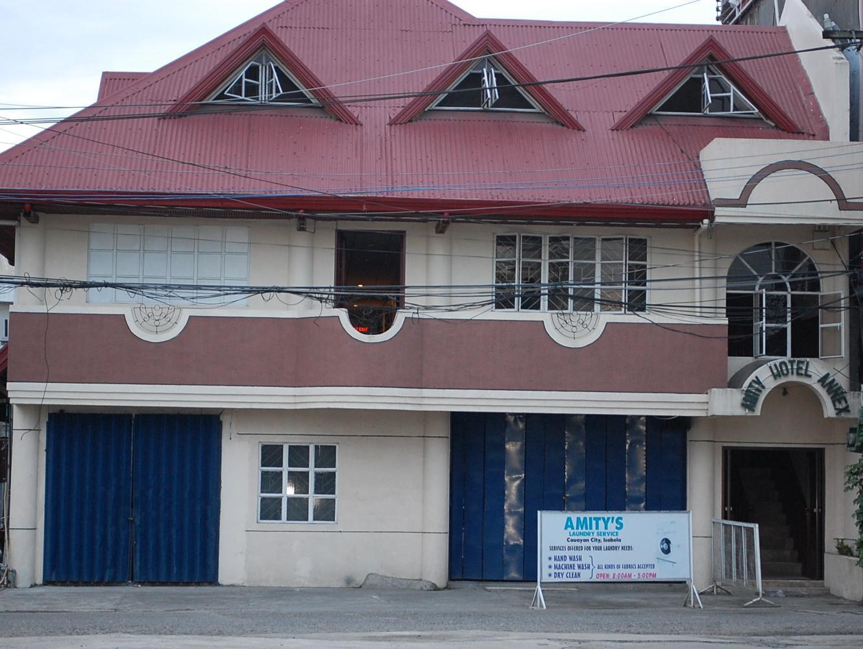 Amity Hotel Cauayan Isabela Room Rates