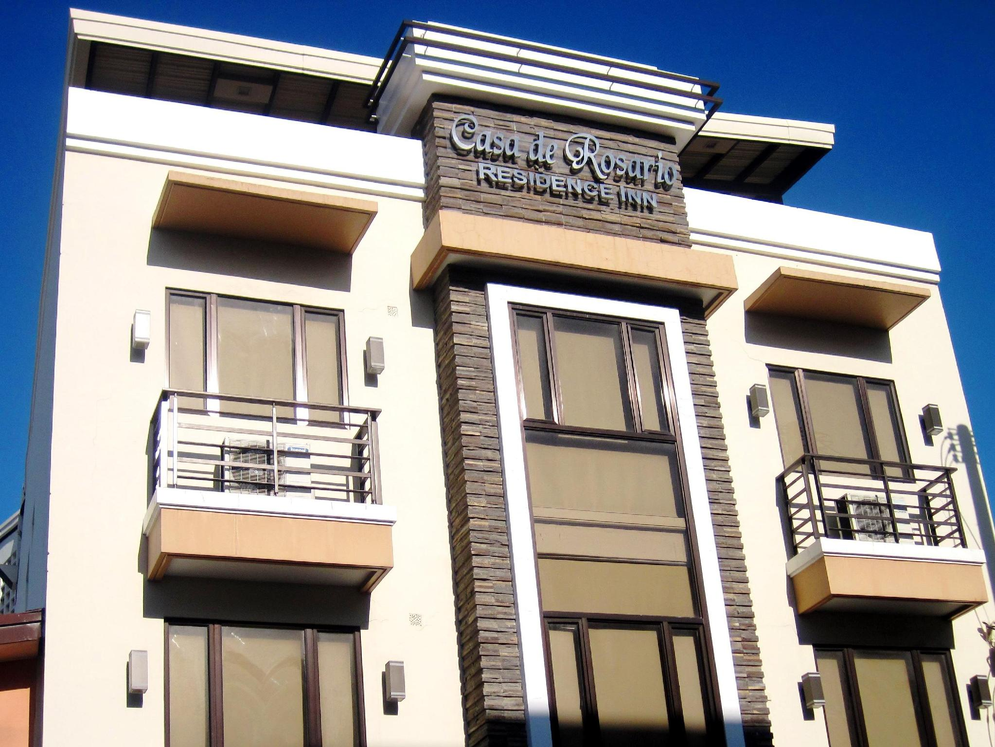 Casa de Rosario Residence Inn - Hotels and Accommodation in Philippines, Asia