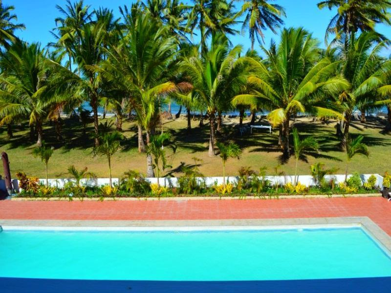 Playa De Paraiso Beach Resort Guimaras Island