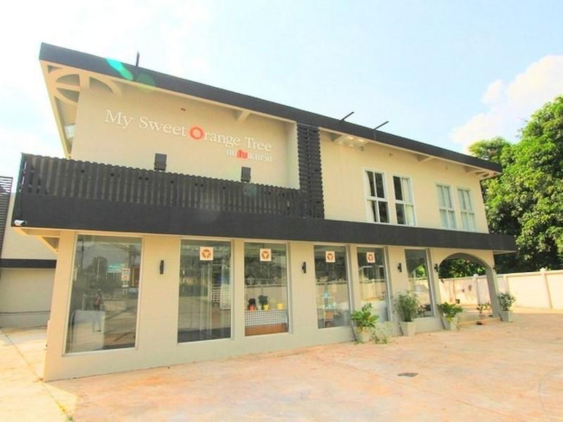 My Sweet Orange Tree Apartment - Hotels and Accommodation in Thailand, Asia
