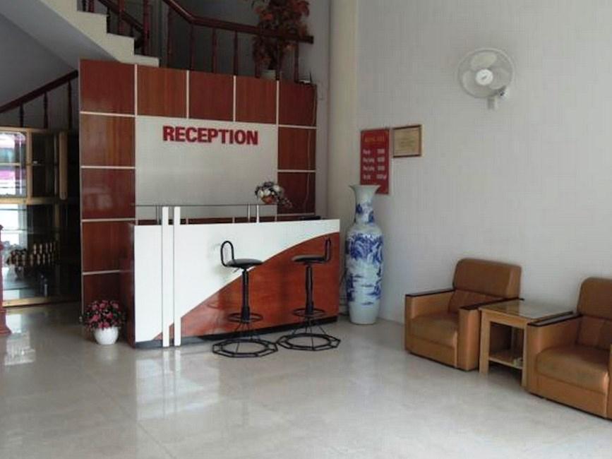 Hoang Anh Hotel - Halong