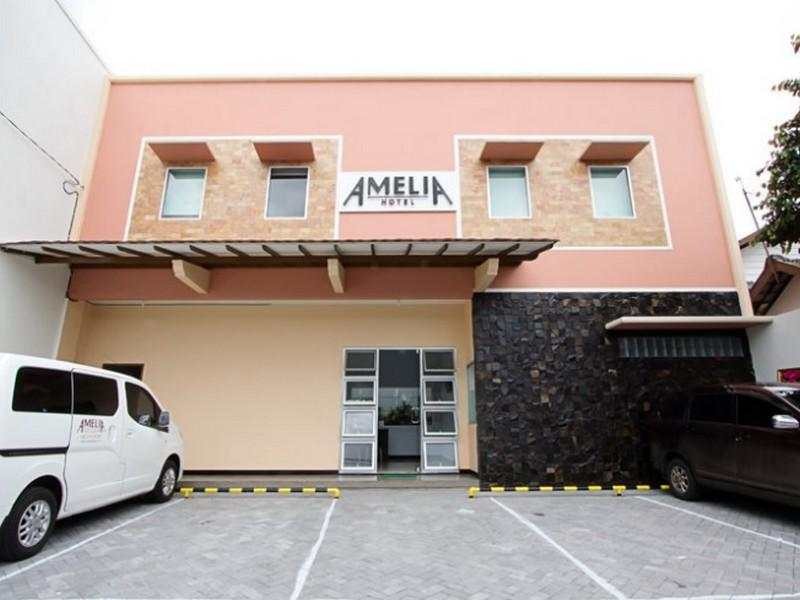 Amelia Hotel - Hotels and Accommodation in Indonesia, Asia