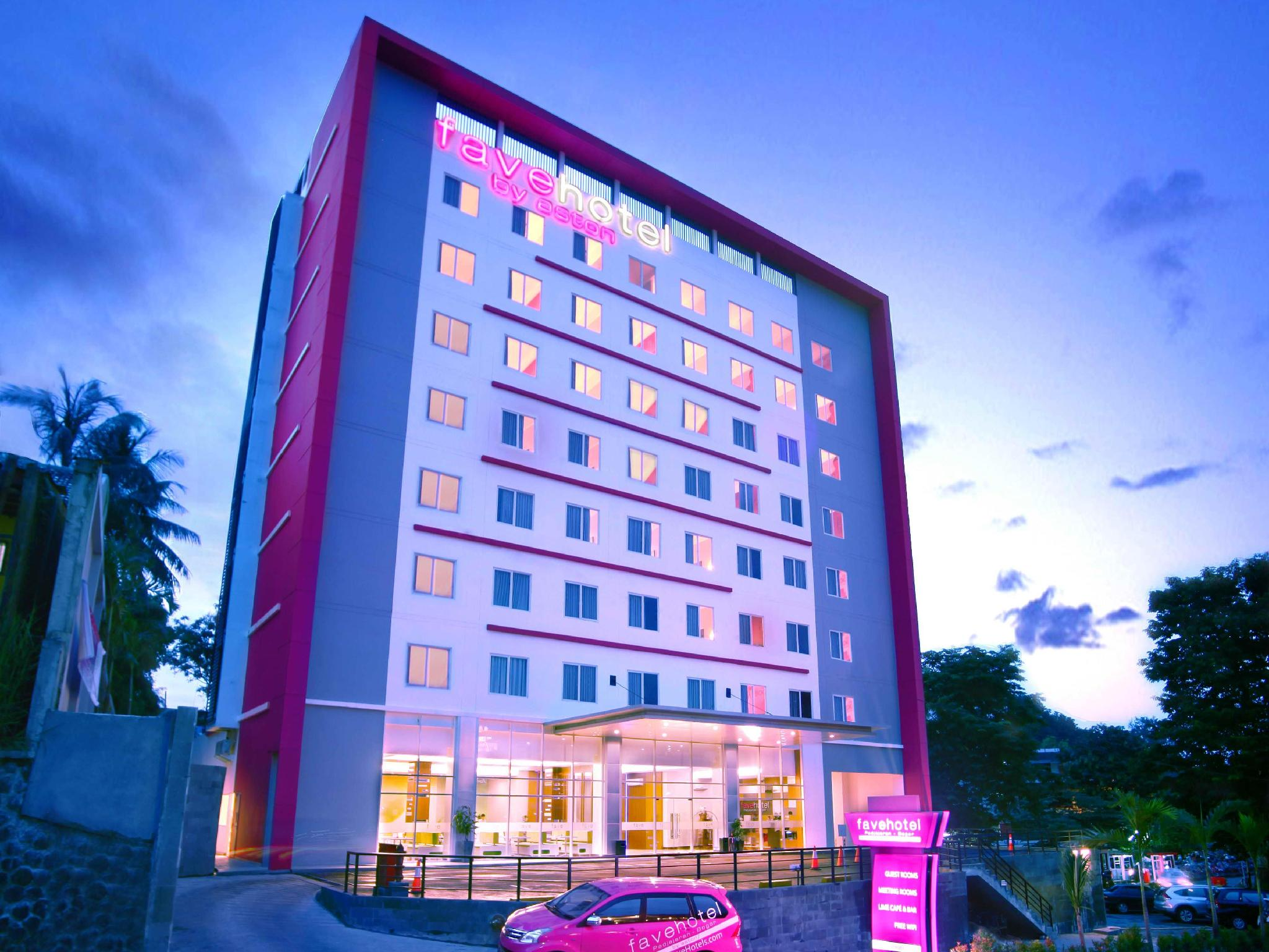 Favehotel Padjajaran Bogor - Hotels and Accommodation in Indonesia, Asia