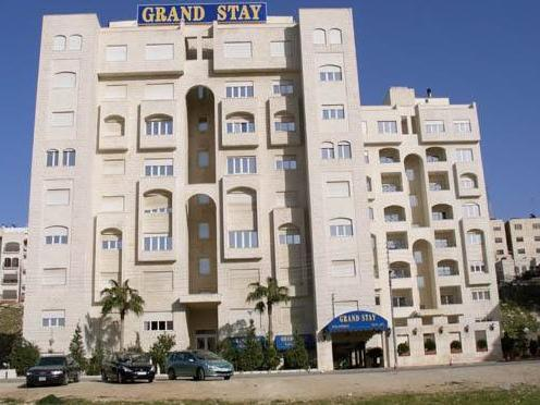 Grand Stay Apartments - Hotels and Accommodation in Jordan, Middle East
