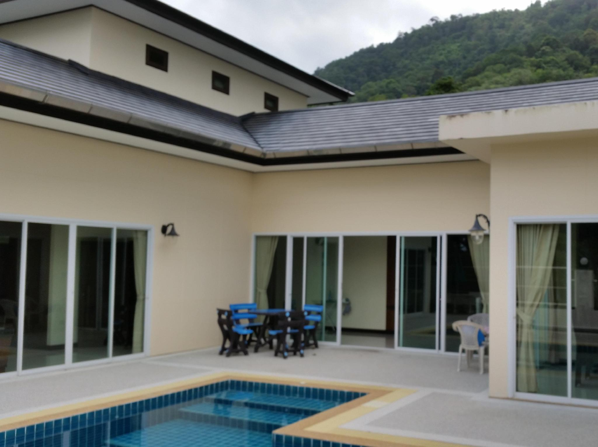 Viewpoint Villa - Hotels and Accommodation in Thailand, Asia