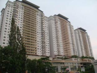 Jayalanka Vacation Apartment Malaysia