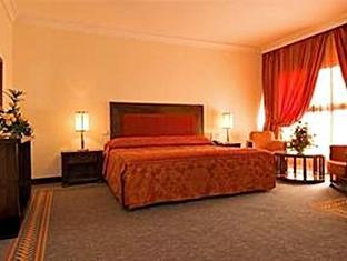 Hotel Marrakech Le Semiramis Marrakech - Garden View Room