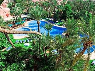 Semiramis Hotel Marrakech - Swimming pool