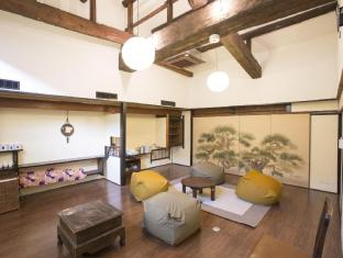 hotel Guesthouse U-En Osaka