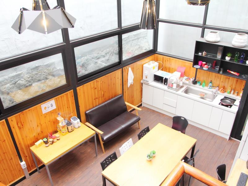 Myeongdong Global Hostel - Hotels and Accommodation in South Korea, Asia
