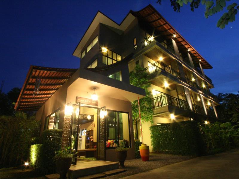 Phuket Botanic Resort - Hotels and Accommodation in Thailand, Asia