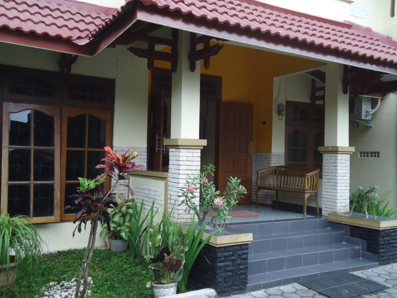 Omah Waris Family Guest House - Hotels and Accommodation in Indonesia, Asia
