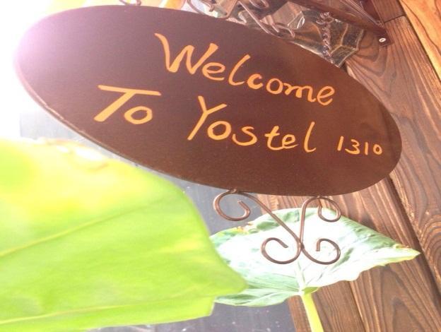 International Yostel 1310 Shanghai Hotel
