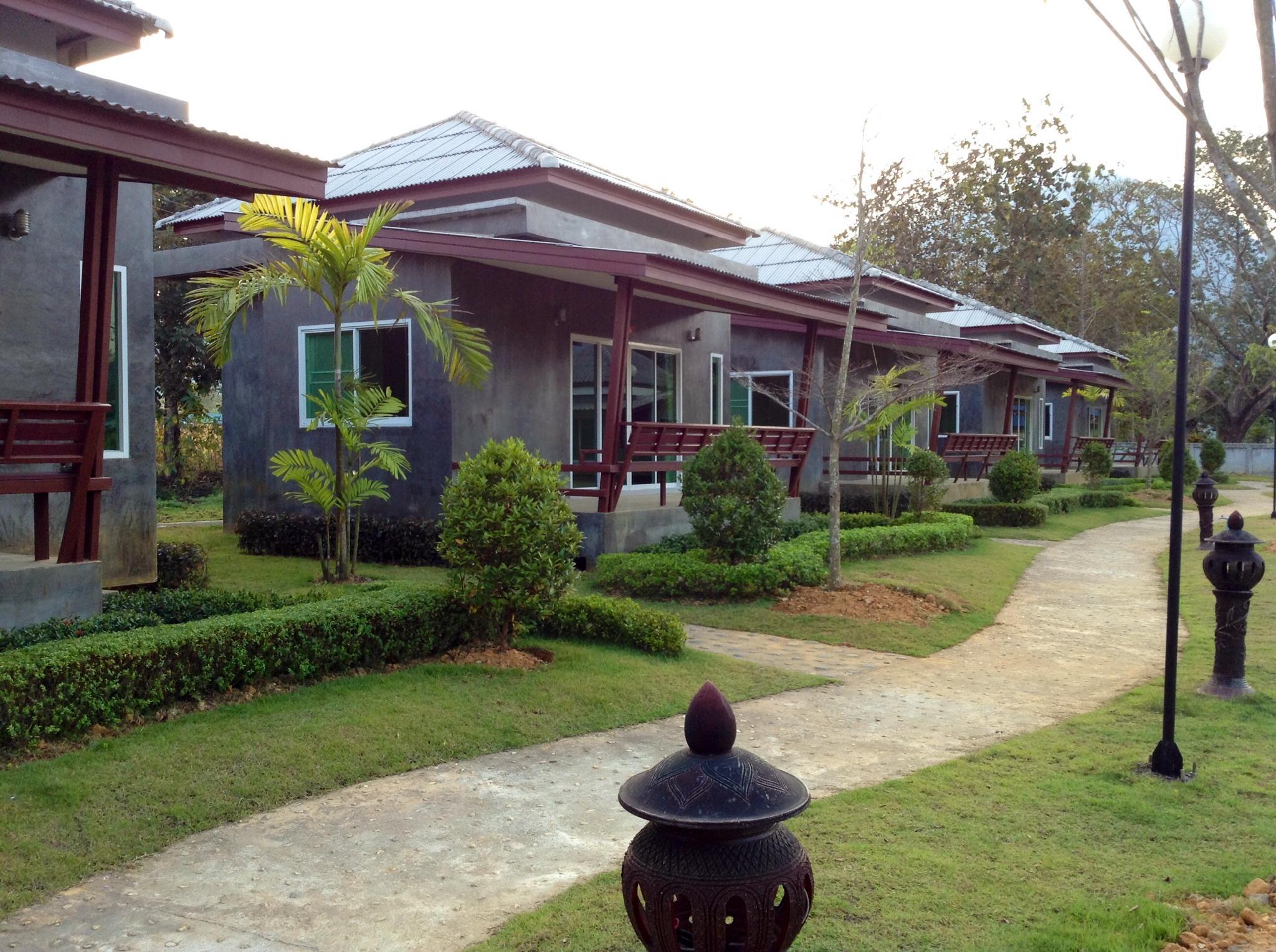 The One Resort - Mae Sai