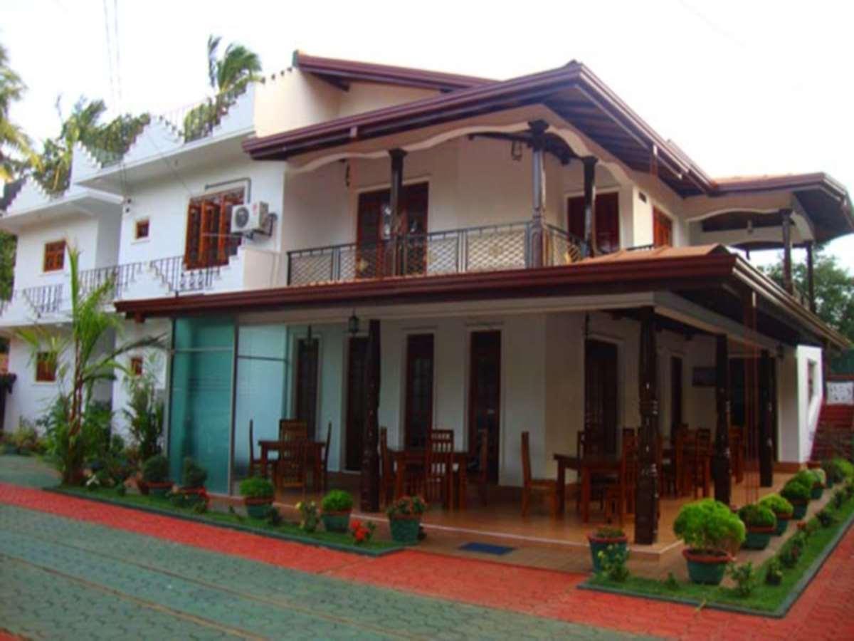 Montana Rest Apartments - Anuradhapura