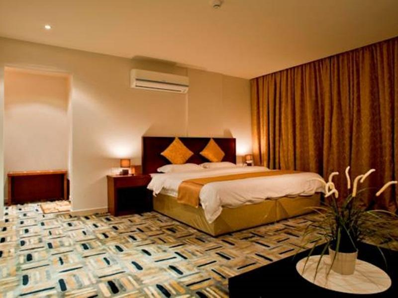 Executive Suites - Hotels and Accommodation in Saudi Arabia, Middle East