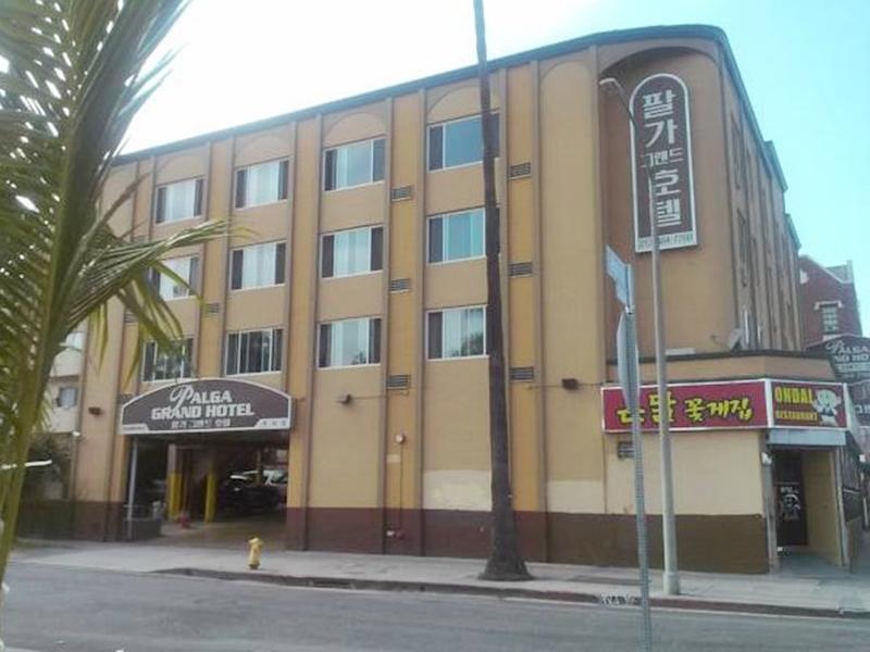 Palga Grand Hotel