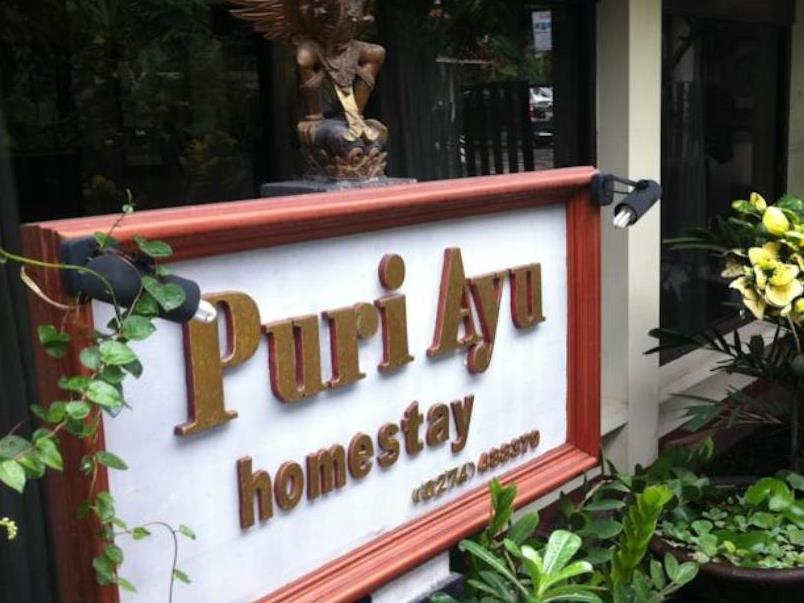 Puri Ayu Homestay - Hotels and Accommodation in Indonesia, Asia