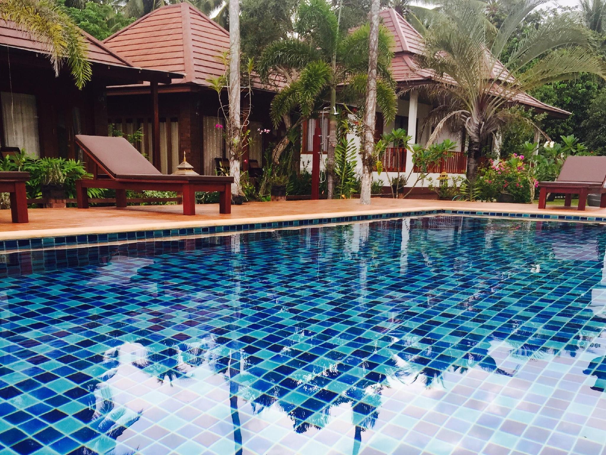 I-Talay Resort - Hotell och Boende i Thailand i Asien
