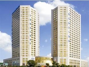 Ningbo Sunshine Apartment and Hotel | Hotel in Ningbo