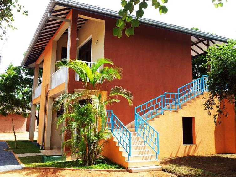Viceroy Holiday Resort - Sigiriya - Hotels and Accommodation in Sri Lanka, Asia