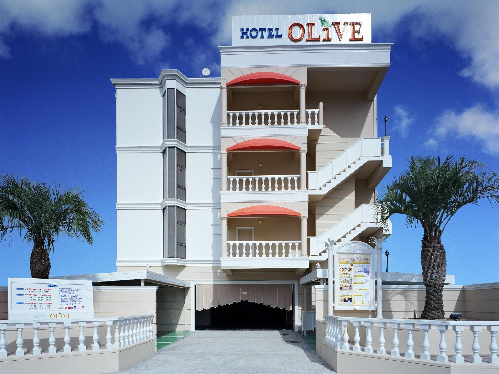Hotel Olive Sakai