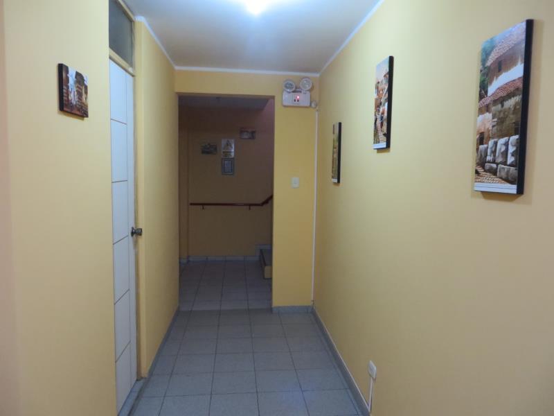 Kurmi Hostel Lima Airport - Hotell och Boende i Peru i Sydamerika