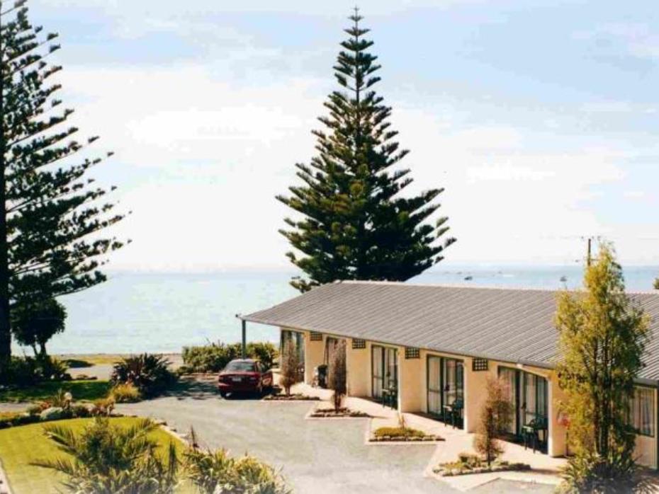 Blue Seas Motel - Hotell och Boende i Nya Zeeland i Stilla havet och Australien