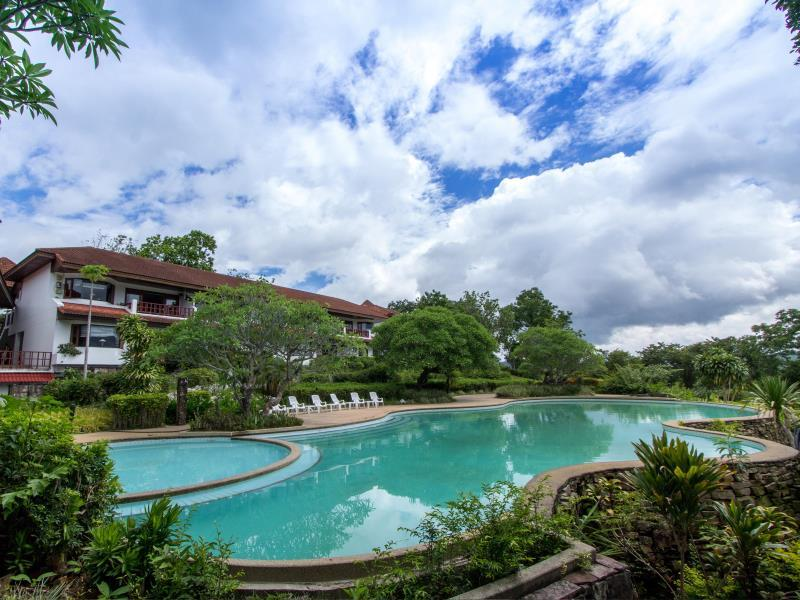 Waterford Valley Chiangrai Golf Course and Resort - Hotels and Accommodation in Thailand, Asia