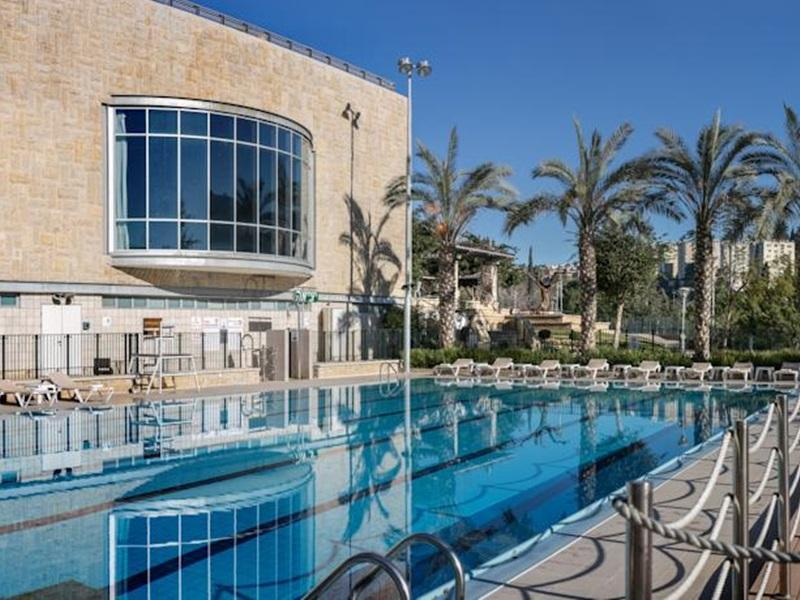 Hotel Yehuda - Hotels and Accommodation in Israel, Middle East