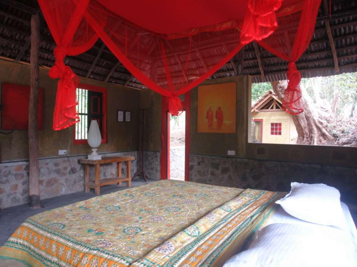 Galapitarocks Eco Resort - Hotels and Accommodation in Sri Lanka, Asia
