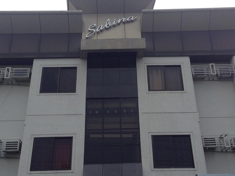 Sabina Suites - Hotels and Accommodation in Philippines, Asia