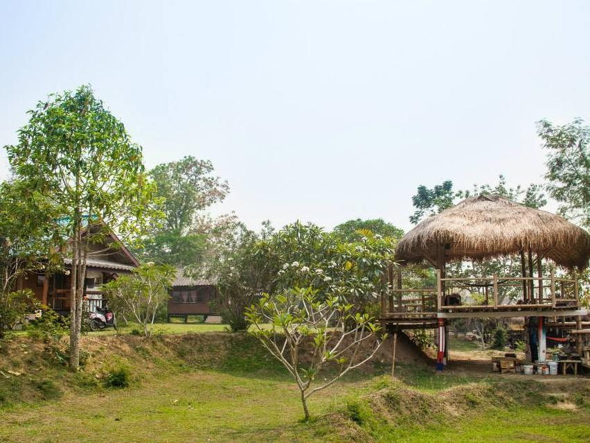 Spirit Lodge - Hotels and Accommodation in Thailand, Asia