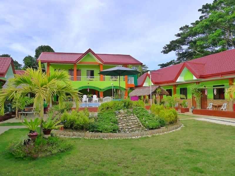 Grace Park Tourist Inn - Hotels and Accommodation in Philippines, Asia