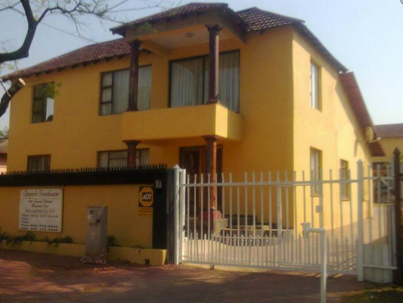 Sgegede Guest House - Hotels and Accommodation in South Africa, Africa