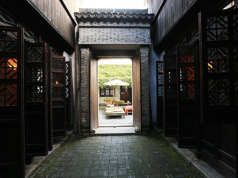 Caotang Boutique House in Zhujiajiao Ancient Town