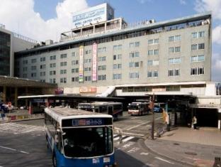hotel Kumamoto Kotsu Center Hotel