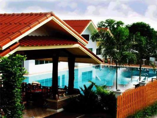 Reaun Araya Hotel - Hotels and Accommodation in Thailand, Asia
