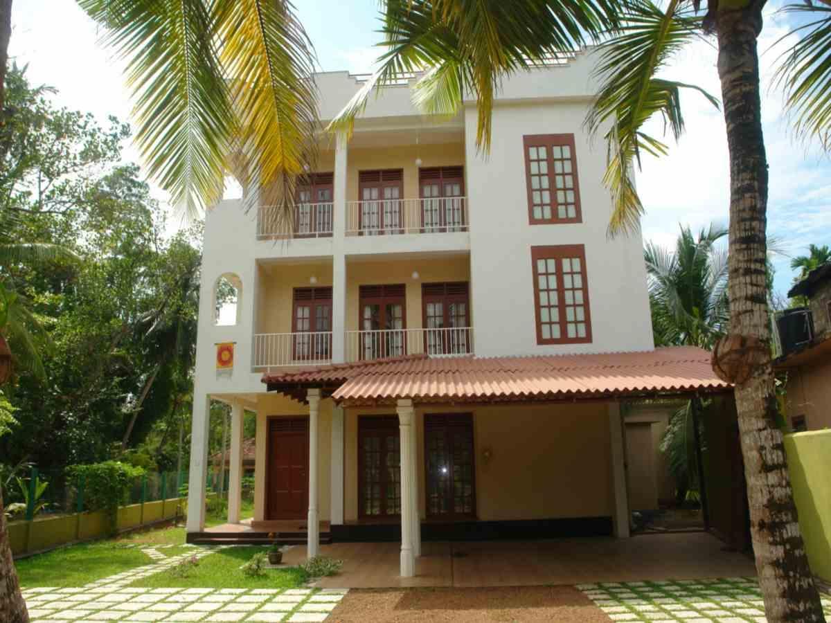 Bentota Homes - Hotels and Accommodation in Sri Lanka, Asia