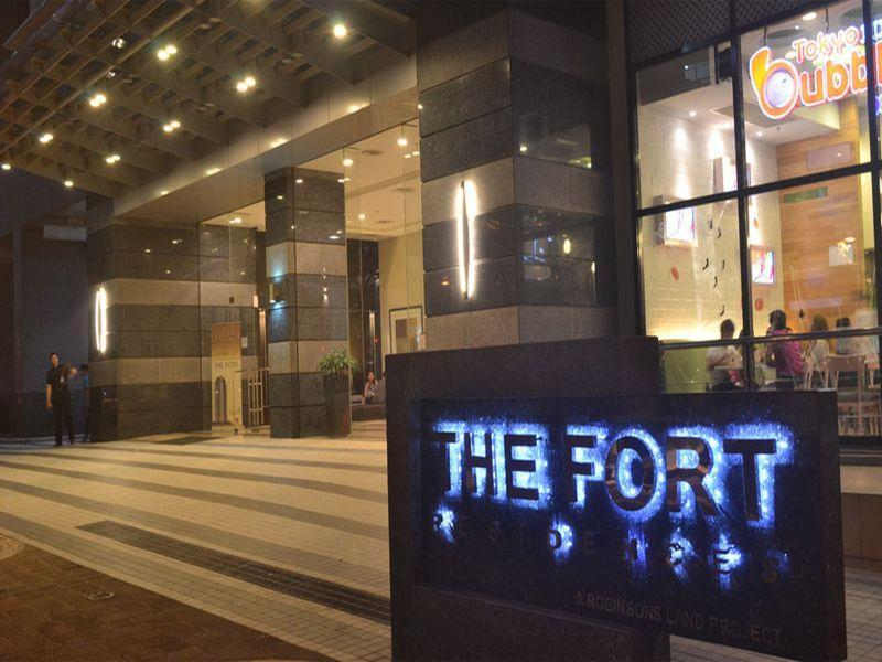 The Loft Residences - Hotels and Accommodation in Philippines, Asia