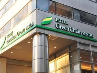 hotel Hotel Premium Green Hills